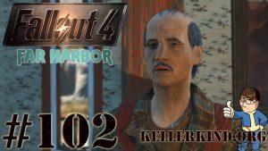 Playlist zu Fallout 4: Far Harbor