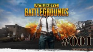 Playlist zu Playerunknown's Battlegrounds