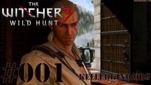 Playlist zu The Witcher 3: Wild Hunt
