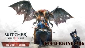 Playlist zu The Witcher 3 - Blood and Wine