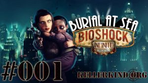 Playlist zu Bioshock Infinite – Burial at Sea Ep 2