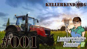 Playlist zu Landwirtschafts-Simulator 17
