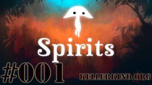 Playlist zu Spirits