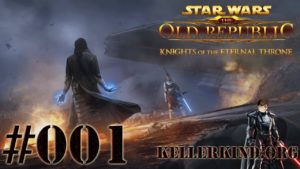 Playlist zu Star Wars: The Old Republic: Knights of the Eternal Throne