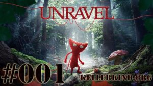 Playlist zu Unravel