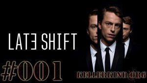 Playlist zu Late Shift