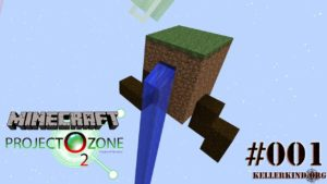 Playlist zu Minecraft: Project Ozone 2 Reloaded
