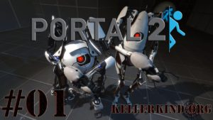 Playlist zu Portal 2