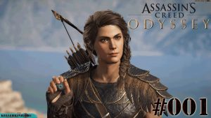 Playlist zu Assassin's Creed: Odyssey