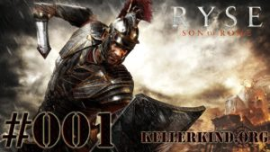 Playlist zu Ryse – Son of Rome
