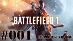 Playlist zu Battlefield 1