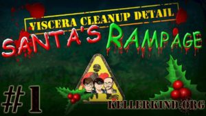 Playlist zu Viscera Cleanup Detail