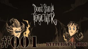 Playlist zu Don't Starve Together