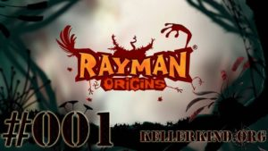 Playlist zu Rayman Origins