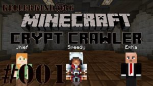 Playlist zu Minecraft: Crypt Crawler