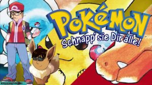Playlist zu Pokemon Rot