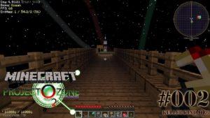 Playlist zu Minecraft: Project Ozone 2 Reloaded