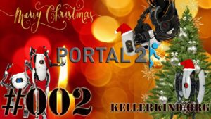 Playlist zu Portalnachten 2016