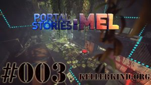 Playlist zu Portal Stories: Mel
