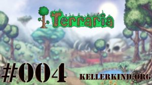 Playlist zu Terraria
