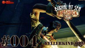 Playlist zu Bioshock Infinite – Burial at Sea Ep 1
