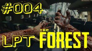 Playlist zu The Forest: Let's Survive