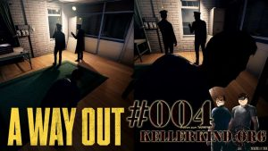 Playlist zu A Way Out