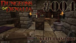 Playlist zu Minecraft: Dungeons of Denalia
