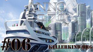 Playlist zu ANNO 2070