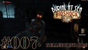 Playlist zu Bioshock Infinite – Burial at Sea Ep 2