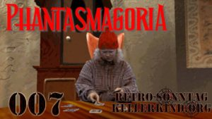 Playlist zu Phantasmagoria