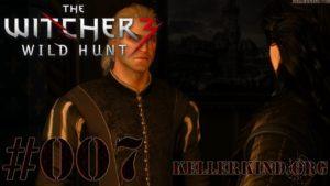 Playlist zu The Witcher 3: Wild Hunt