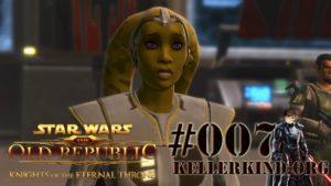 Playlist zu Star Wars: The Old Republic: Knights of the Eternal Throne
