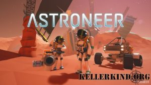 Playlist zu Astroneer