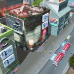 Angespielt: Cities Skylines - Es brennt