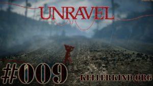 Playlist zu Unravel