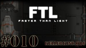 Playlist zu FTL: Faster than Light