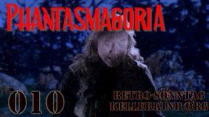 Playlist zu Phantasmagoria