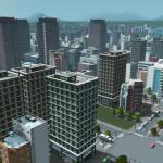 Angespielt: Cities Skylines - Hochhäuser