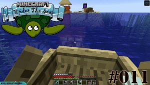 Playlist zu Minecraft SMP S3: Under the Sea