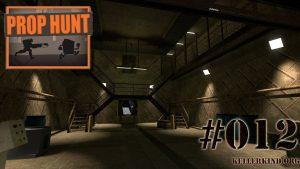 Playlist zu Garry's Mod: Prop Hunt