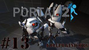 Playlist zu Portal 2