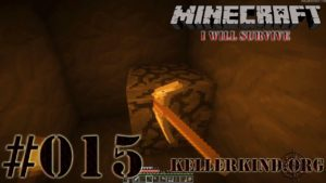 Playlist zu Minecraft: I will survive