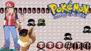 Playlist zu Pokemon Rot