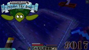 Playlist zu Minecraft SMP S3: Under the Sea