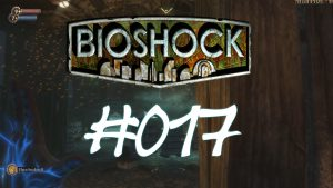 Playlist zu Bioshock 1