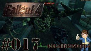 Playlist zu Fallout 4