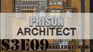 Playlist zu Prison Architect