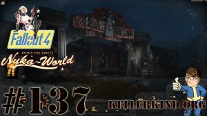 Playlist zu Fallout 4: Nuka World