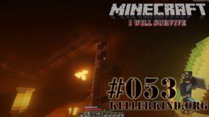 Playlist zu Minecraft: I will survive